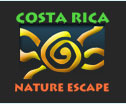 Logo de Costa Rica Nature Escape